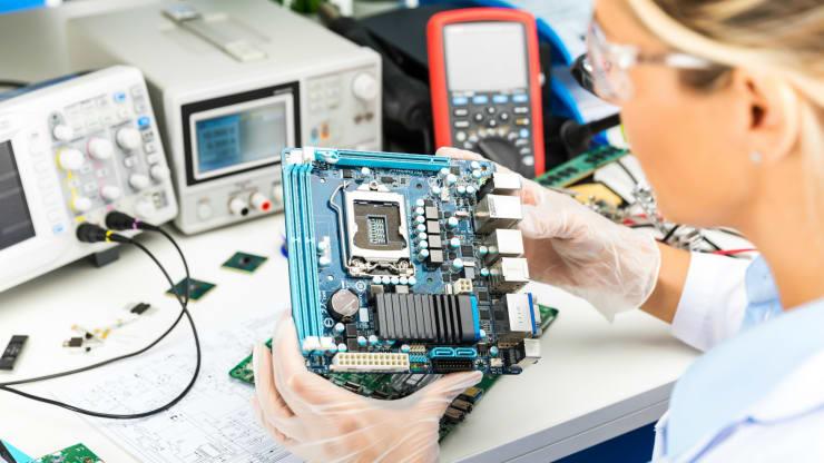 Học ngành công nghệ và kỹ sư tại Ba Lan