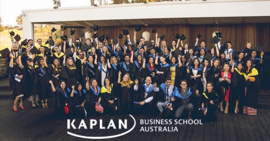 Kaplan Business School (1)