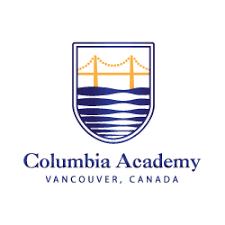 Logo Columbia Academy