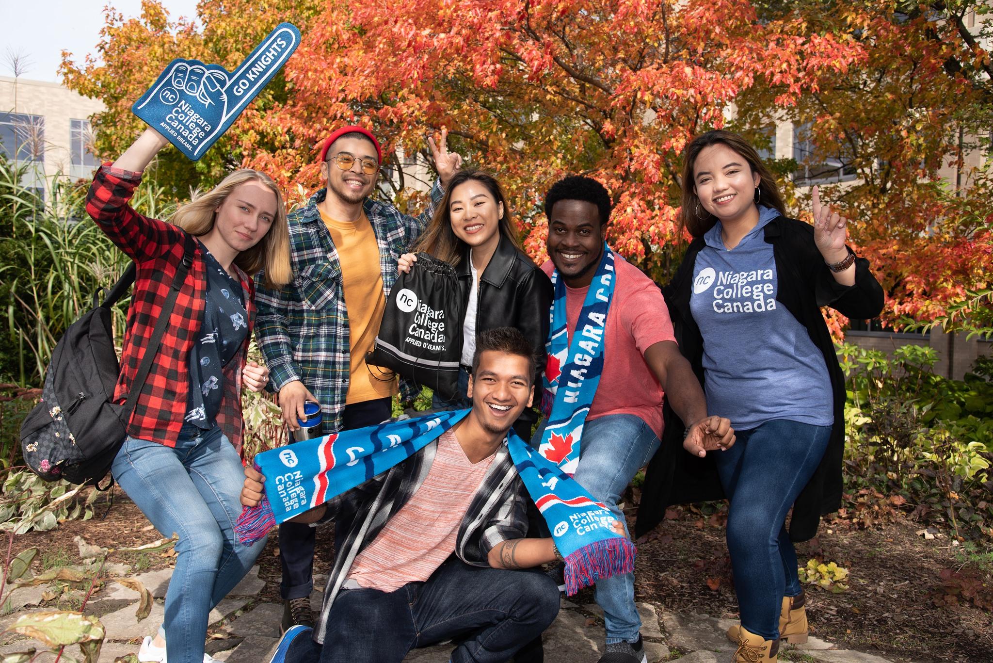 hè Niagara College