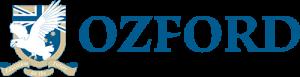 Ozford College logo