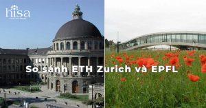So sánh ETH Zurich và EPFL-01