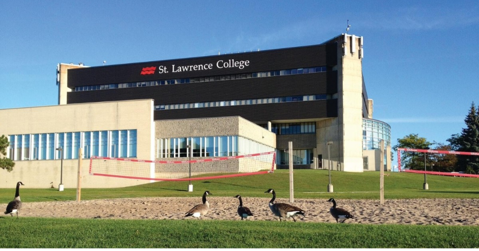 St Lawrence_College