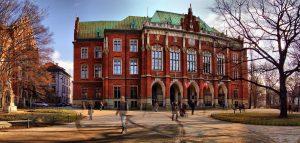Thư viện đại học Jangiellonian
