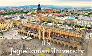 Trường đại học Jagiellonian