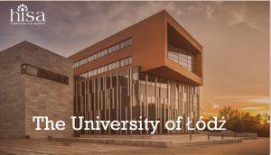 Trường đại học Lodz