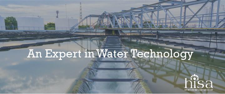 hà Lan được mệnh danh là phù thủy trong công nghệ và kỹ thuật về nguồn nước