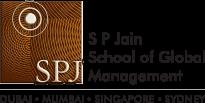 Logo SP Jain