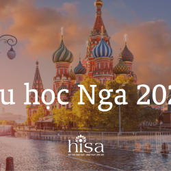 Du học Nga 2020: Tất tần tật thông tin quan trọng!