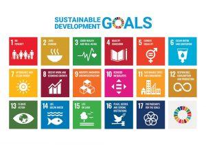 Mục tiêu phát triển bền vững cho tiểu luận Essay xin học bổng OTS du học Hà Lan