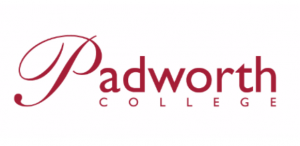 logo padworth college
