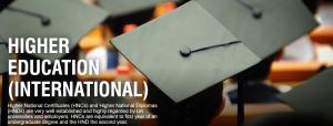 Chương trình giáo dục chất lượng cao HNCs du học cấp 3 tại Anh
