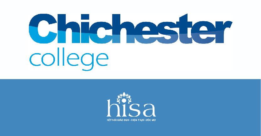 Du học A level tại Anh với Chichester College