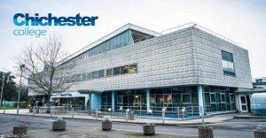 Du học cấp 3, A-Level, hệ dự bị, du học nghề tại Anh với Chichester College