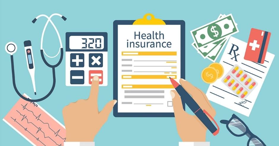 Health Insurance in UK