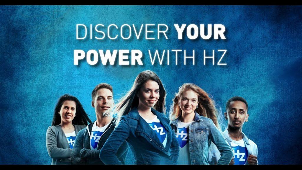 ĐH khoa học ứng dụng HZ