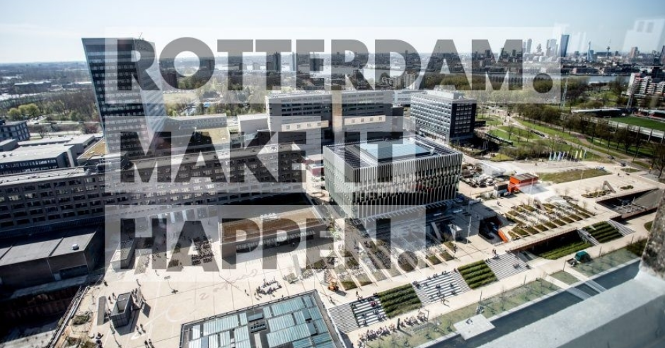 Đại học Erasmus Rotterdam