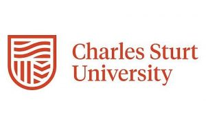 Logo Charles Sturt University