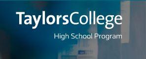 Logo Taylor College High school