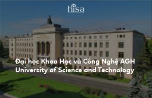 Đại học Khoa Học và Công Nghệ AGH - University of Science and Technology