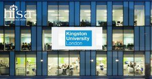 đại học kingston