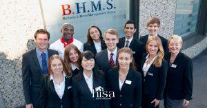 Business & Hotel Management School (BHMS)