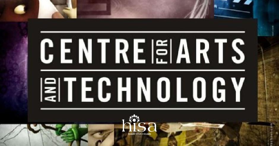 Trung tâm nghệ thuật và công nghệ CAT