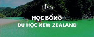 Học bổng du học New Zealand