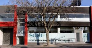 Học viện giáo dục Southern Cross