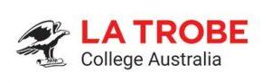La Trobe College Logo