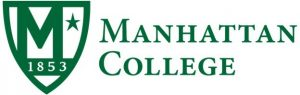 Logo Manhattan College