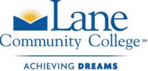 Logo trường cao đẳng cộng đồng Lane Community College