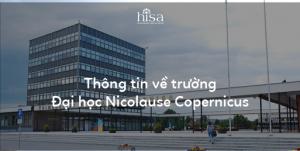 Thộng tin về trường Đại học Nicolause Copernicus