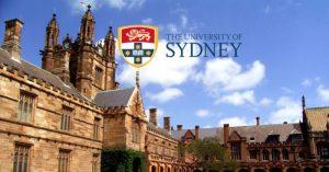 các hoạt động của sinh viên tại đại học Sydney Úc
