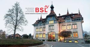 Đại học Kinh doanh Lausanne hàng đầu Thụy Sĩ (Business School Lausanne)