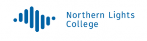Northern Lights College logo