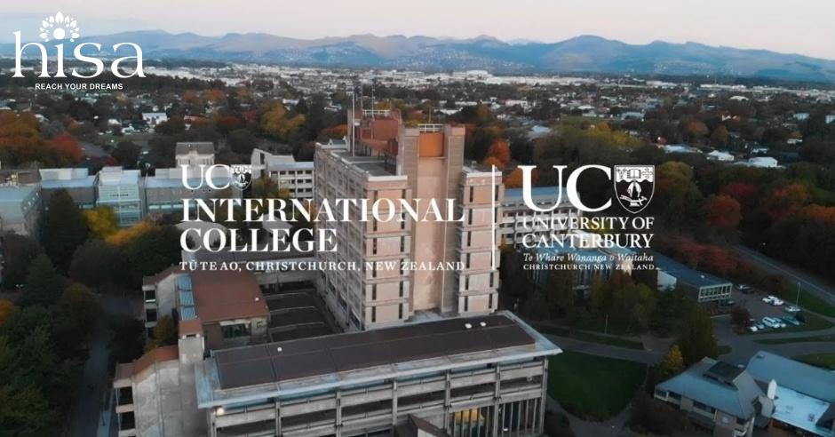 Cao đẳng quốc tế UC