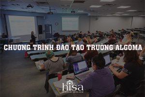 Chương trình đào tạo tại đại học Algoma University b-01