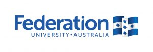 Đại học Liên bang Úc logo