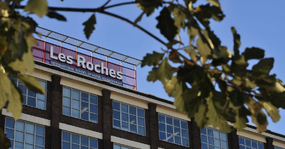 Trường Quản trị Khách sạn Quốc tế Les Roches