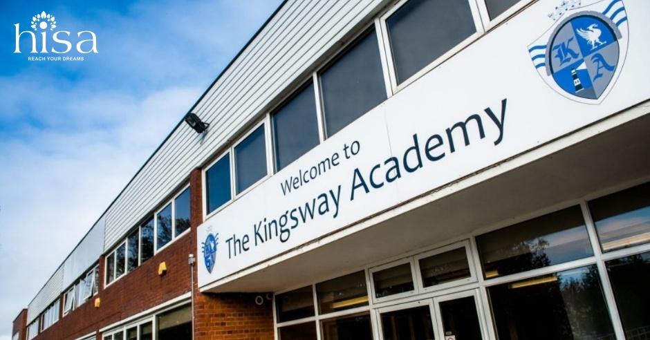 Trường Trung Học Phổ Thông Kingsway Academy Canada