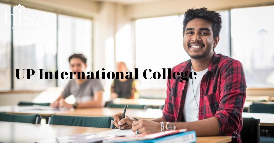 UP International College
