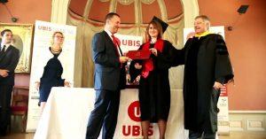 đại học Kinh doanh Quốc tế UBIS
