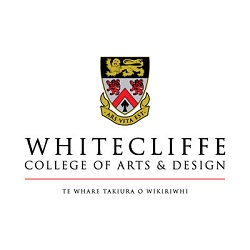 logo whitecliffe-college-of-arts-and-design