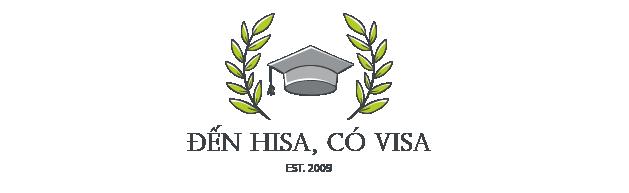 Đến HISA, có VISA