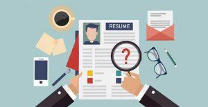 Chuẩn bị một CV tốt để xin việc tại Singapore