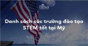 Danh sách các trường đào tạo STEM tốt tại mỹ