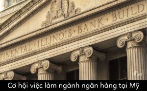 Du học Mỹ ngành tài chính ngân hàng