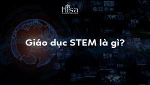 Giáo dục ngành STEM tại Mỹ là gì