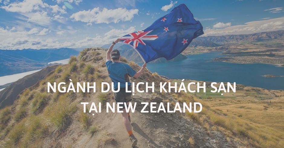 Ngành du lịch khách sạn tại New Zealand